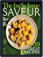 Saveur (Digital) Subscription August 1st, 2014 Issue