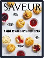 Saveur (Digital) Subscription March 1st, 2016 Issue