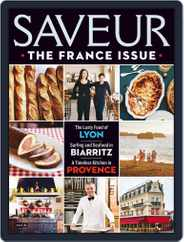 Saveur (Digital) Subscription May 1st, 2016 Issue