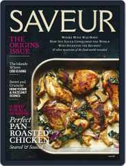Saveur (Digital) Subscription October 1st, 2016 Issue