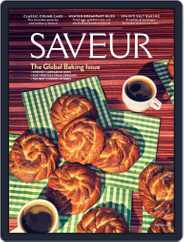Saveur (Digital) Subscription October 10th, 2018 Issue