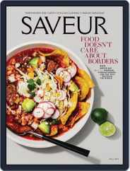 Saveur (Digital) Subscription July 1st, 2019 Issue
