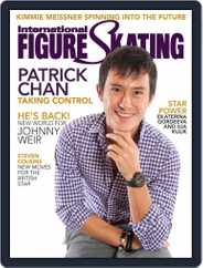 International Figure Skating (Digital) Subscription November 6th, 2012 Issue