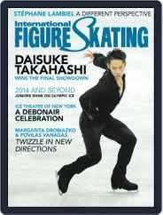 International Figure Skating (Digital) Subscription January 25th, 2013 Issue