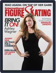 International Figure Skating (Digital) Subscription March 7th, 2013 Issue