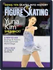 International Figure Skating (Digital) Subscription May 10th, 2013 Issue