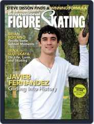 International Figure Skating (Digital) Subscription July 26th, 2013 Issue