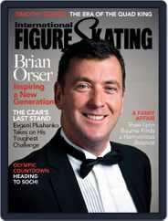 International Figure Skating (Digital) Subscription September 27th, 2013 Issue