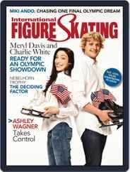 International Figure Skating (Digital) Subscription November 29th, 2013 Issue