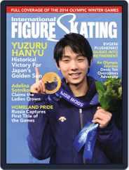 International Figure Skating (Digital) Subscription March 20th, 2014 Issue