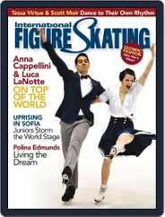 International Figure Skating (Digital) Subscription May 2nd, 2014 Issue