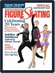 International Figure Skating (Digital) Subscription July 2nd, 2014 Issue