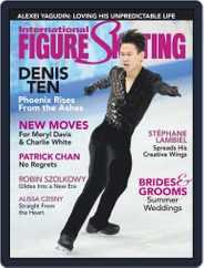International Figure Skating (Digital) Subscription September 3rd, 2014 Issue