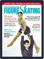 International Figure Skating (Digital) Subscription November 6th, 2014 Issue