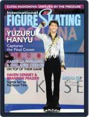 International Figure Skating (Digital) Subscription February 1st, 2015 Issue