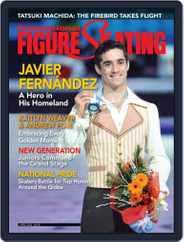 International Figure Skating (Digital) Subscription April 1st, 2015 Issue