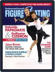 International Figure Skating (Digital) Subscription August 1st, 2015 Issue