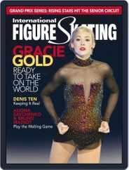 International Figure Skating (Digital) Subscription October 1st, 2015 Issue