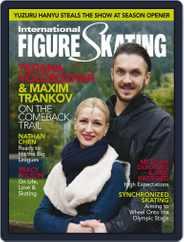International Figure Skating (Digital) Subscription December 1st, 2015 Issue