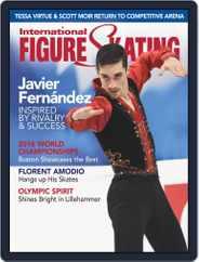 International Figure Skating (Digital) Subscription April 23rd, 2016 Issue
