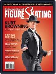 International Figure Skating (Digital) Subscription September 1st, 2016 Issue