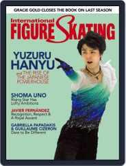 International Figure Skating (Digital) Subscription November 1st, 2016 Issue