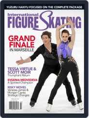 International Figure Skating (Digital) Subscription January 1st, 2017 Issue