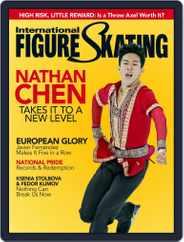 International Figure Skating (Digital) Subscription March 1st, 2017 Issue