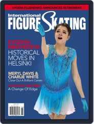 International Figure Skating (Digital) Subscription May 1st, 2017 Issue