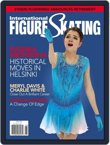 International Figure Skating May 1st, 2017 Digital Back Issue Cover