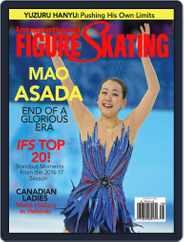 International Figure Skating (Digital) Subscription July 1st, 2017 Issue