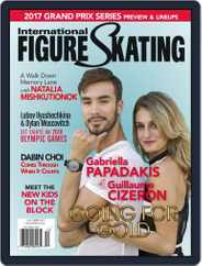 International Figure Skating (Digital) Subscription September 1st, 2017 Issue