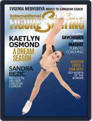 International Figure Skating (Digital) Subscription July 1st, 2018 Issue