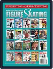 International Figure Skating (Digital) Subscription July 1st, 2019 Issue