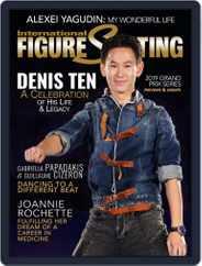 International Figure Skating (Digital) Subscription September 1st, 2019 Issue