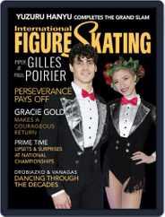 International Figure Skating (Digital) Subscription April 1st, 2020 Issue