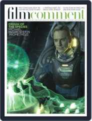 Film Comment (Digital) Subscription July 9th, 2012 Issue