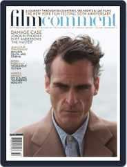Film Comment (Digital) Subscription September 8th, 2012 Issue