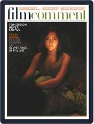 Film Comment (Digital) Subscription March 8th, 2013 Issue