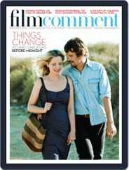 Film Comment (Digital) Subscription May 8th, 2013 Issue