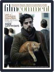 Film Comment (Digital) Subscription November 11th, 2013 Issue