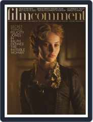 Film Comment (Digital) Subscription January 10th, 2014 Issue