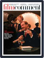 Film Comment (Digital) Subscription March 10th, 2014 Issue