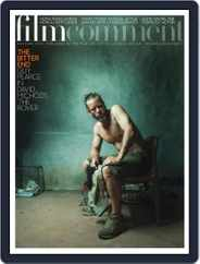 Film Comment (Digital) Subscription May 7th, 2014 Issue