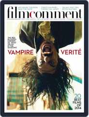 Film Comment (Digital) Subscription January 6th, 2015 Issue
