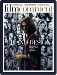 Film Comment (Digital) Subscription March 1st, 2015 Issue