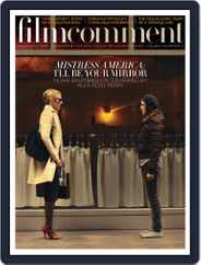 Film Comment (Digital) Subscription July 1st, 2015 Issue