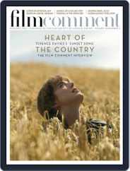 Film Comment (Digital) Subscription May 3rd, 2016 Issue