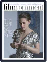 Film Comment (Digital) Subscription July 3rd, 2016 Issue