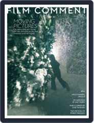 Film Comment (Digital) Subscription November 1st, 2016 Issue